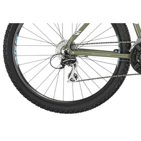 "Serious Eight Ball - VTT - 27,5"" olive"